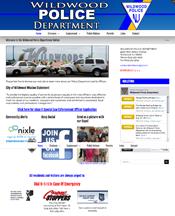 Wildwood Police Department New Jersey