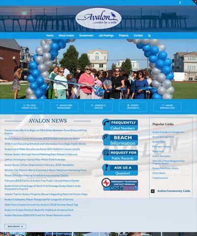 Joyce Media Web Design