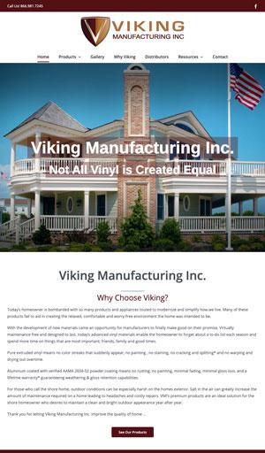 Viking-Vinyl
