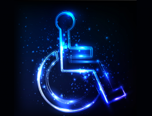 Is Your Web Site ADA Compliant?