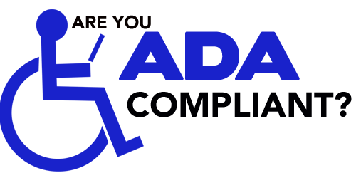Are you ADA Compliant?